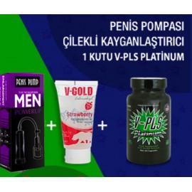 1 V-PLS PLATINUM + CILEK + PP